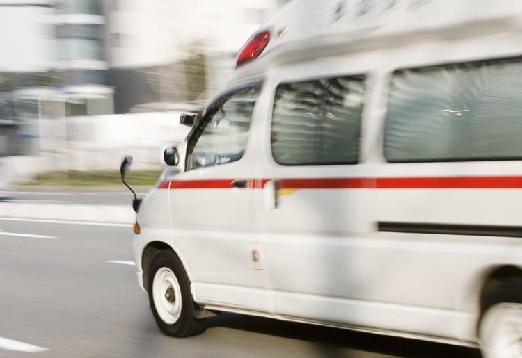 救急車の夢