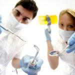 歯医者さんの夢の夢診断