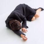 気絶・失神する夢の夢診断