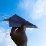 空を飛ぶ夢の夢診断