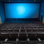 映画館の夢の夢診断
